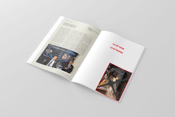 Shop 1/4 di pagina